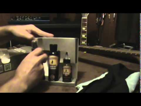 Music Nomad Premium Guitar Care System Product Review