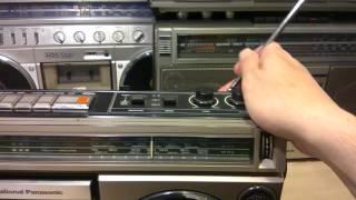 Магнитолы- обзор класса радиоаппаратуры.  Sharp, Panasoniс, Siemmens