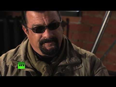Видео о войне в Чечне - Чеченская война