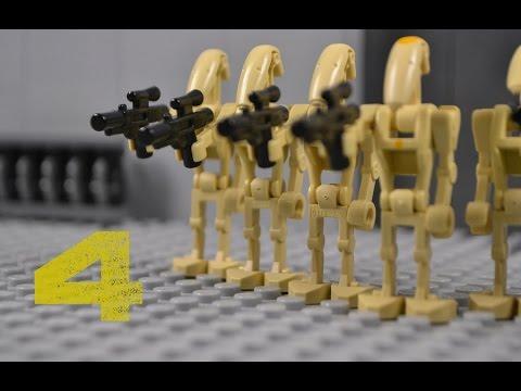 LEGO Star Wars: Invincible Rising - Season 1 Episode 4