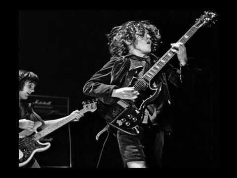 AC/DC [November 2nd 1976] City Hall, Glasgow, Scotland {Live Audio}