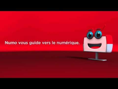 Monaco Telecom - Numo