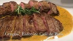 Cengos | Entrecôte Café de Paris