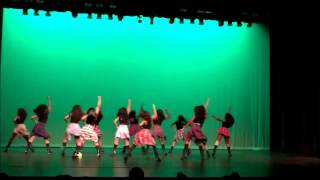 Rekonstruktion Dance Troupe Spring Showcase 2014 - Know Us