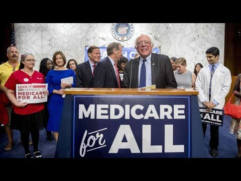 Here's EXACTLY How We Pay for Medicare for All