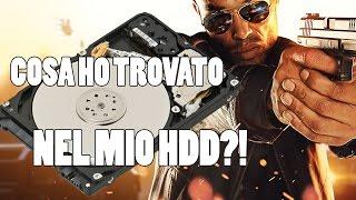 ECCO COSA HO TROVATO NEL MIO HDD!