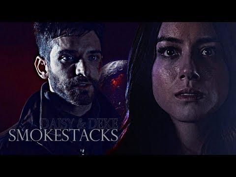 Daisy & Deke || Smokestacks