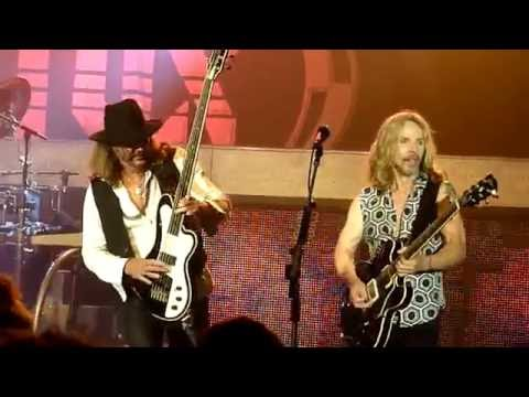 Styx  Renegade  Chinook Winds Casino  Lincoln City, OR  7232016