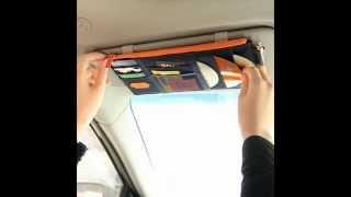 Сумка органайзер для автомобиля Point Pocket Ver 2
