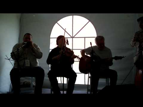 David Greely & Friends - My Window Faces The South