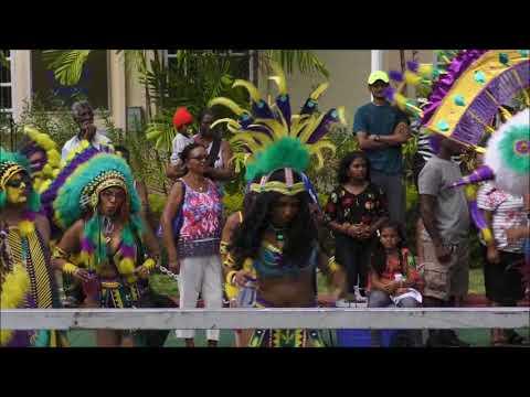 San Fernando Carnival Committee Tuesday Mas 13,02,2018