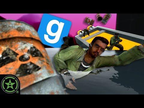 MURDER ELEVATOR - Gmod: TTT - Ju-Lie | Let's Play