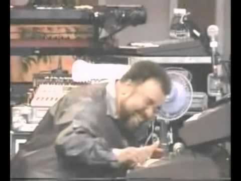 George Duke - No Rhyme No Reason Seattle 2000 R.I.P.