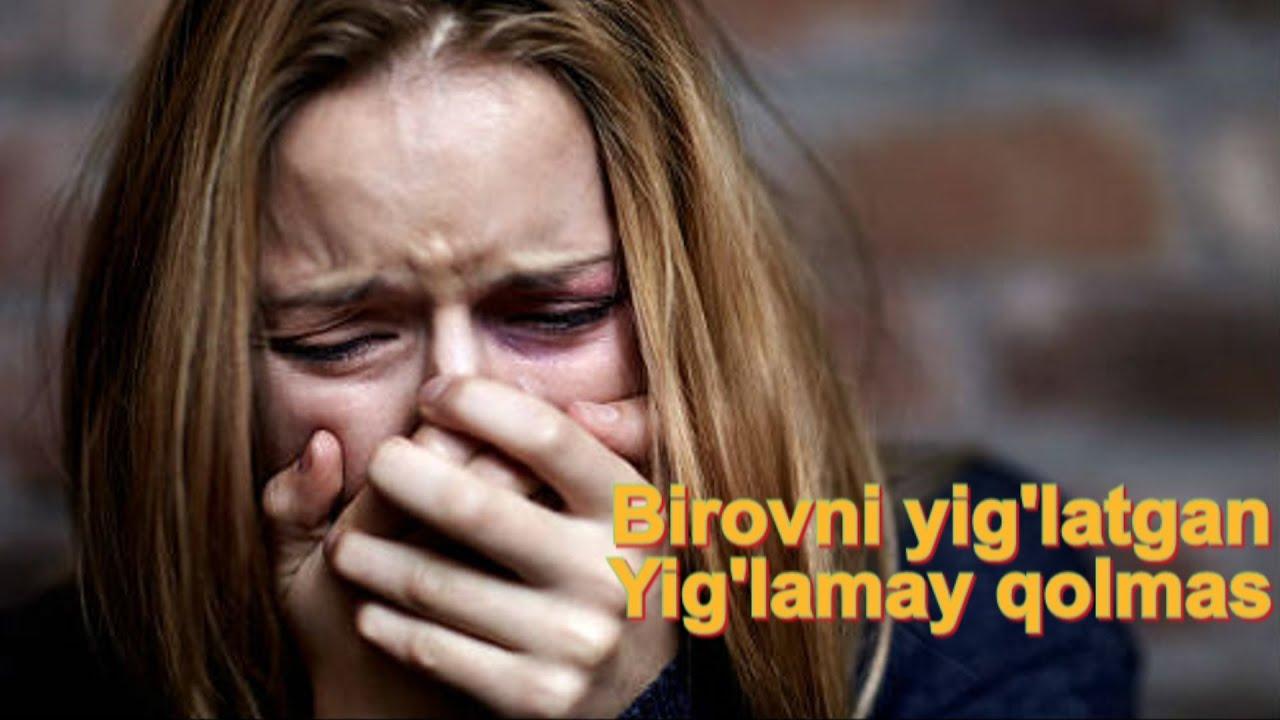 Farrux Saidov YIG'LAMIN QOLMAS Фаррух Саидов жонли ижро MyTub.uz TAS-IX