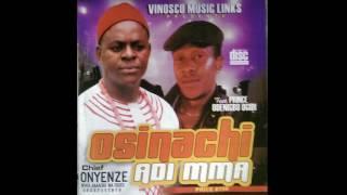 Onyenze Amobi Odenigbo Ogidi Osinachi - Nigerian Highlife Music.mp3