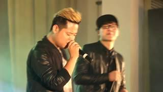 Ba kể con nghe (Live cover) - Tùng Acoustic ft Dương Trần Nghĩa, Minh Kiên