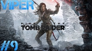 Rise of the Tomb Raider - odc. 9