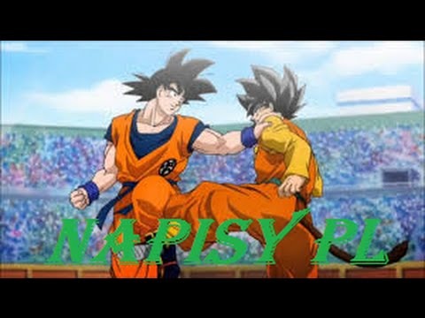 Dragon Ball Z Ultimate Tenkaichi-Wszystkie cutscenki i intro HD
