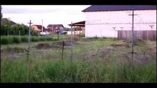 видео Земельные участки по Калужскому шоссе