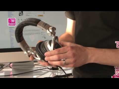 Review - Technics RP DH1200