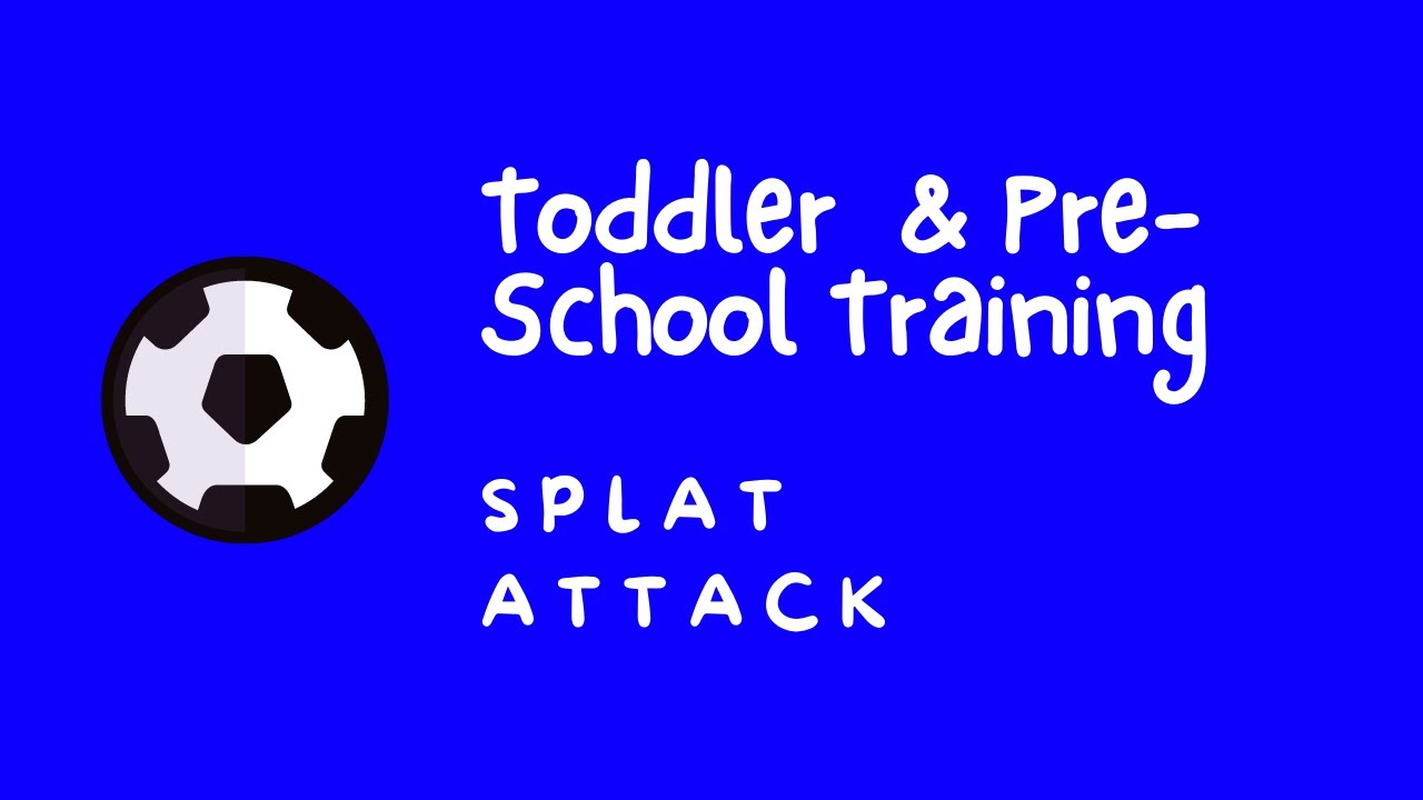 Toddler & Pre-School Home Training