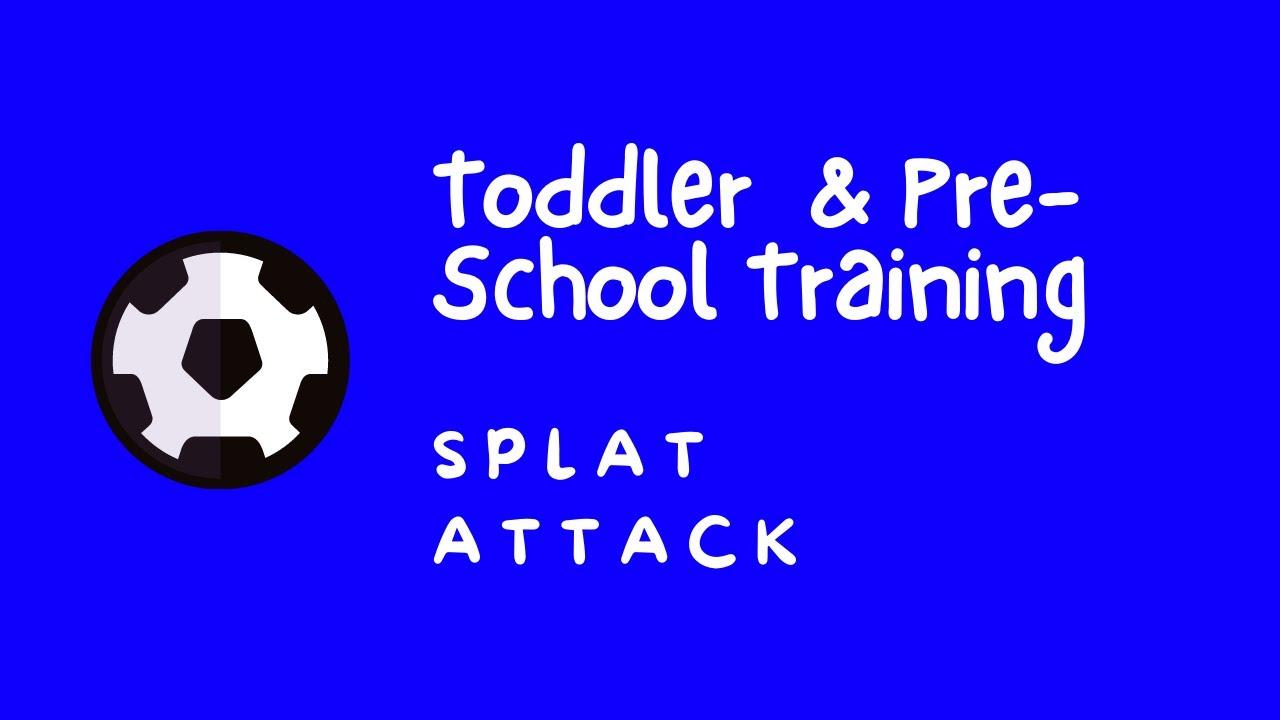 Toddler & Pre-School Home Training