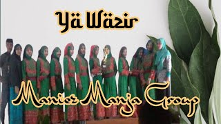 Ya Wazir Wafiq Azizah