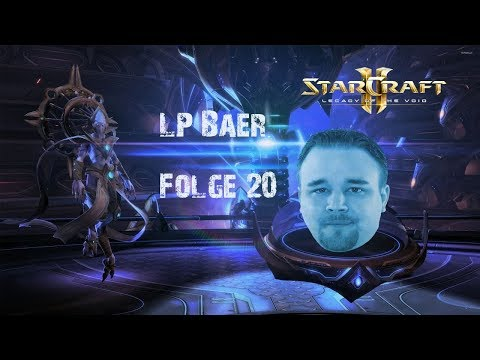 Lets Play StarCraft II Legacy of the Void - #20 Die Rückkehr der Templer