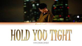 CHEN (첸) - 널 안지 않을 수 있어야지 (Hold You Tight) (HAN/ROM/INDO Color Coded Lyrics)