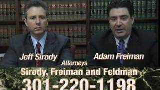 Sirody, Freiman and Feldman - Bankruptcy Attorneys in Prince George