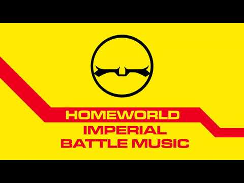 Imperial Battle Music Remixed