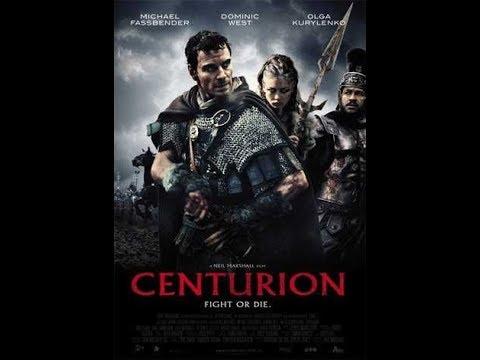 youtube filmek - A kilencedik légió - ( Centurion ) angol akciófilm, 2010 (Teljes film magyarul )