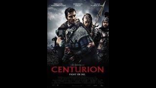 A kilencedik légió - ( Centurion ) angol akciófilm, 2010 (Teljes film magyarul )