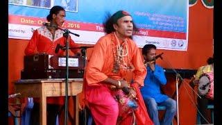 পাগলা ঘোড়া রে সরাসরি কুদ্দুস বয়াতি   amar pagla ghora re koi manus koi loiya jaw