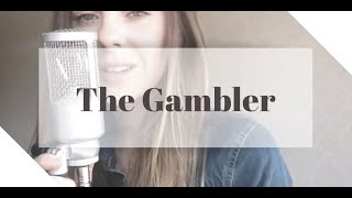 Sophie Hanson - The Gambler (Kenny Rogers Cover)