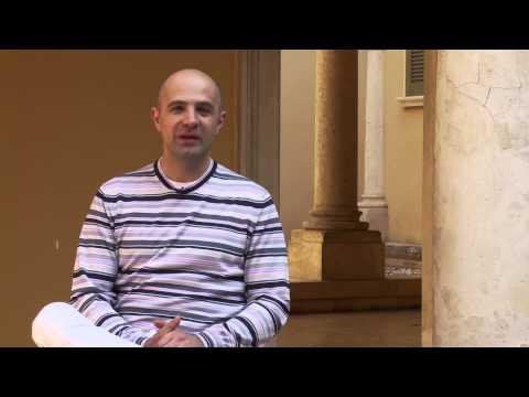 Max Emanuel Cenčić | interview about Tamerlano, Handel