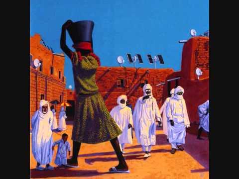 Soothsayer - The Mars Volta mp3