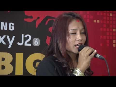 Top 15 selection round part 1 | 7th Big Icon || Official Video|| 2016