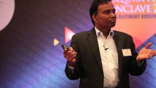 Creating your personal brand - Anand Pillai