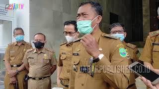 Download Pernyataan Bupati Subang Terkait Penahanan Sekda H Aminudin