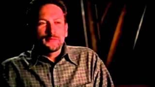 Rob Epstein - The Celluloid Closet - 1996 Peabody Award Acceptance Speech