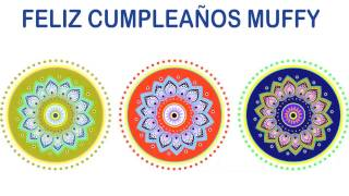 Muffy   Indian Designs - Happy Birthday
