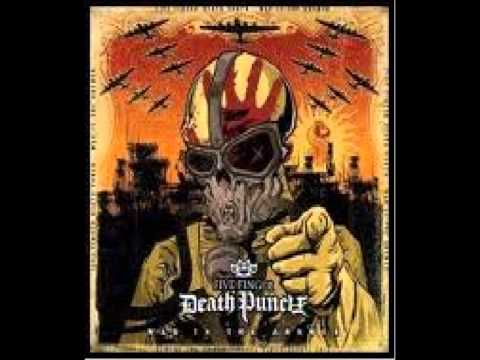 Far From Home  Five Finger Death Punch: Studio Vocal  and Original Backing Track