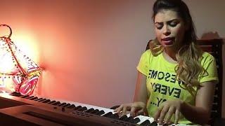 ملعون ابو الناس العزاز - تتر مسلسل لأعلي سعر - غناء نوال الزغبي - covered by AMIRA