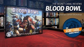 Blood Bowl 5th Edition Overview and Review
