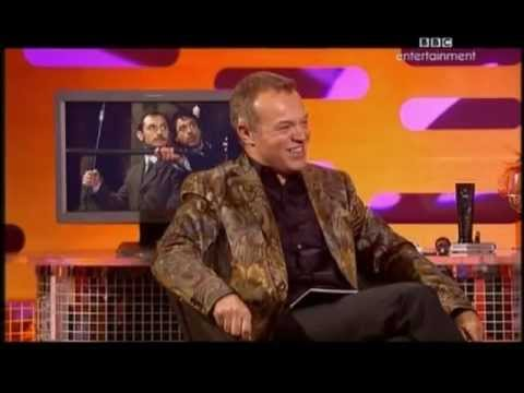 Download Youtube: The Graham Norton Show (Robert Downey Jr, Ed Byrne and Will young)Part2-subtitulado
