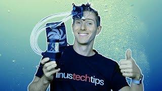 CUSTOM WATERCOOLING AT AIO PRICES!? - EK Fluid Gaming Kits