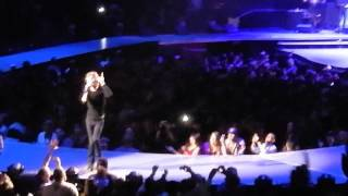 Rolling Stones  Emotional Rescue  Toronto  May 25  2013