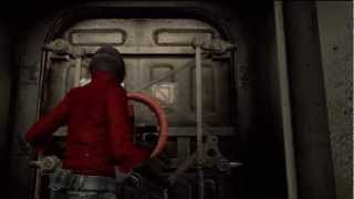 Resident Evil 6 - Ada Wong Campaign: Chapter 4