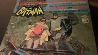 Batman Blues  / From Batman OST 1966